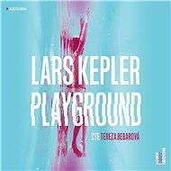 Playground - Audiokniha MP3