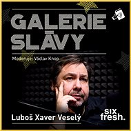 Galerie slávy – Luboš Xaver Veselý