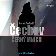 Černý mnich - Audiokniha MP3