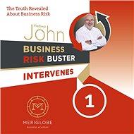 BUSINESS RISK BUSTER INTERVENES 1 - Audiokniha MP3