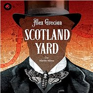 Scotland Yard - Audiokniha MP3