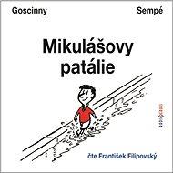 Mikulášovy patálie - Audiokniha MP3