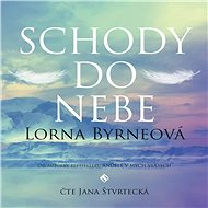Schody do nebe - Audiokniha MP3