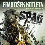 SPAD - Audiokniha MP3