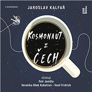 Audiokniha MP3 Kosmonaut z Čech - Audiokniha MP3