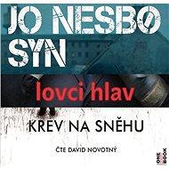 Balíček audioknih od Jo Nesbo za výhodnou cenu - Audiokniha MP3