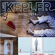 1. - 3. díl série s detektivem Joonou Linnou za výhodnou cenu - Audiokniha MP3