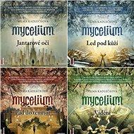 Sci-fi série Mycelium za výhodnou cenu - Audiokniha MP3