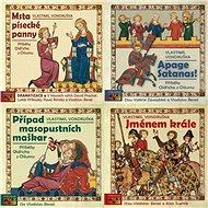 Balíček audioknih Příběhy Oldřicha z Chlumu za výhodnou cenu - Audiokniha MP3