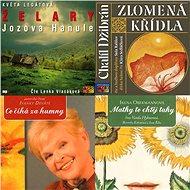 Balíček audioknih pro ženy za výhodnou cenu - Audiokniha MP3
