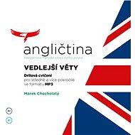 Angličtina - Nepustilova metoda – Vedlejší věty - Audiokniha MP3