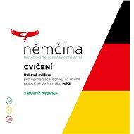 Němčina - Nepustilova metoda – Cvičení