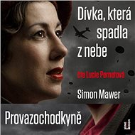 Balíček audioknih Simona Mawera za výhodnou cenu - Simon Mawer