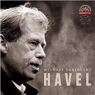 Havel - Audiokniha MP3