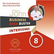 Business Risk Buster Intervenes 8 - John Vladimír