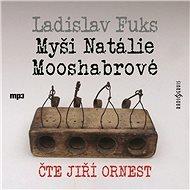Myši Natálie Mooshabrové - Audiokniha MP3