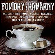Povídky z kavárny - Karel Čapek