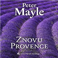 Znovu Provence - Audiokniha MP3