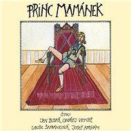 Princ Mamánek - Audiokniha MP3