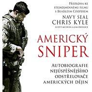 Americký sniper - Jim DeFelice, Scott McEwen, Chris Kyle