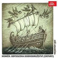 Odysseova dobrodružství (úryvky)
