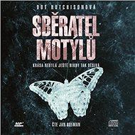 Sběratel motýlů - Audiokniha MP3
