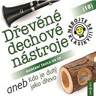 Nebojte se klasiky! 18 Dřevěné dechové nástroje aneb Kdo je dutý jako dřevo - Kolektiv autorů