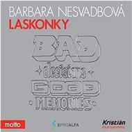 Laskonky - Audiokniha MP3