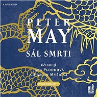 Sál smrti - Peter May