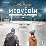 Medvědín - Audiokniha MP3