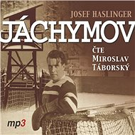 Jáchymov - Audiokniha MP3