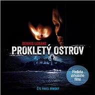 Audiokniha MP3 Prokletý ostrov - Audiokniha MP3