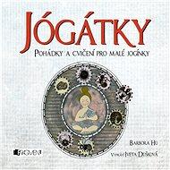 Jógátky - Audiokniha MP3