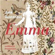Emma - Audiokniha MP3