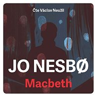 Macbeth - Audiokniha MP3