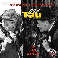 Pan Tau - Audiokniha MP3