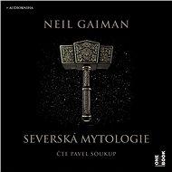 Severská mytologie - Audiokniha MP3