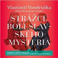 Strážce boleslavského mysteria - Audiokniha MP3