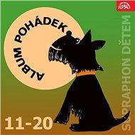 "Album pohádek ""Supraphon dětem"" 11-20 - Václav Čtvrtek"