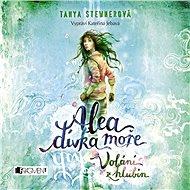 Alea - dívka moře: Volání z hlubin - Audiokniha MP3