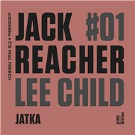 Jack Reacher: Jatka - Lee Child