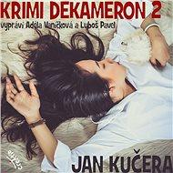 Krimi DEKAMERON 2 - Audiokniha MP3
