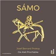 Audiokniha MP3 Sámo - Audiokniha MP3