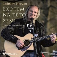 Exotem na této zemi - Audiokniha MP3