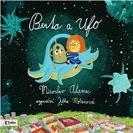 Berta a Ufo - Audiokniha MP3