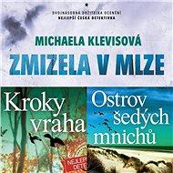 Detektivky Michaely Klevisové za výhodnou cenu