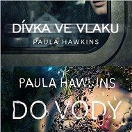 Balíček audioknih Pauly Hawkins za výhodnou cenu - Audiokniha MP3