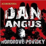 Hororové povídky - Audiokniha MP3