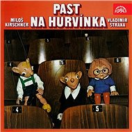 Past na Hurvínka - Audiokniha MP3