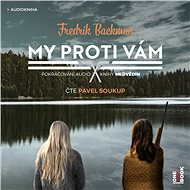 My proti vám - Audiokniha MP3